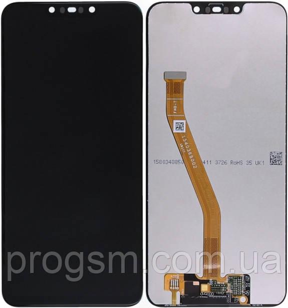 Дисплей Huawei Nova 3 (PAR-LX1) complete Black