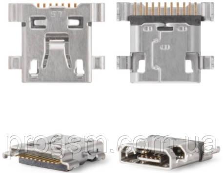 Разъем зарядки LG G2 / G3