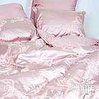 Комплект постельного белья сатин жаккард Tiare™ Постельное бельё, фото 2