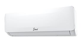 IDEA ISR-07HR-SA0-DN8 ION DC Inverter Режим охолодження+ 16 ... + 42 °C Режим обігріву - 20 ... + 15 °C