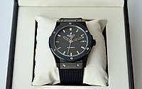 Hublot Fusion all Black мужские механические часы ААА класса