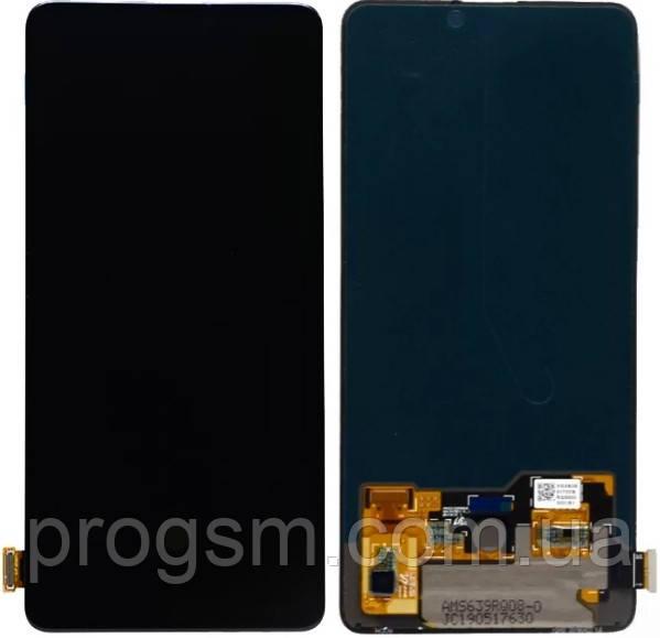 Дисплей Xiaomi Mi9T / Mi9T Pro / Redmi K20 / Redmi K20 Pro complete with touch Black OLED