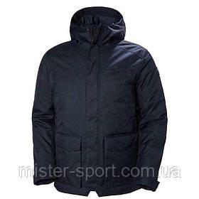 Мужская куртка Helly Hansen Men's Brage Parka, Graphite Blue, XXL