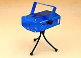Мини лазерный проектор SD-09, фото 4