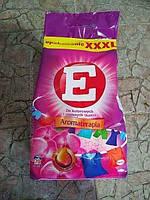Стиральный порошок E color Aromatherapy 4,9 кг. (70 стирок)