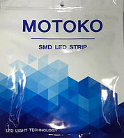 Лента LED B-LED 2835-60 на метр IP65 белый, герметичная