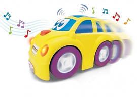 Музична машинка Taxi Keenway K12843