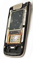 Дисплей Nokia 6600F в сборе с частью корпуса