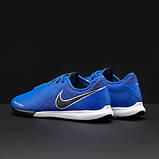 Обувь для зала (футзалки) Nike Hypervenom Phantom VSN Academy IC, фото 3