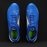 Обувь для зала (футзалки) Nike Hypervenom Phantom VSN Academy IC, фото 4