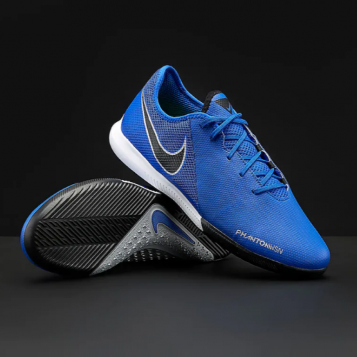 Обувь для зала (футзалки) Nike Hypervenom Phantom VSN Academy IC
