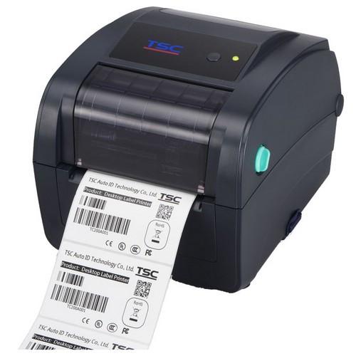 Настільний принтер етикеток TSC TC210