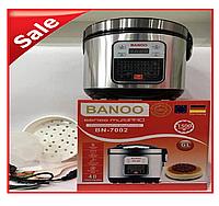 Мультиварка Banoo BN-7002 48 програм, фото 1