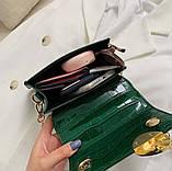 Женская сумка классика, фото 5