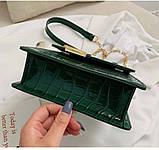 Женская сумка классика, фото 6