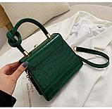 Женская сумка классика, фото 8