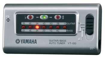 Гітарний тюнер YAMAHA YT100