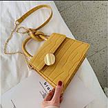 Женская сумка классика, фото 9