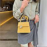 Женская сумка классика, фото 10
