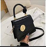 Женская сумка классика, фото 2