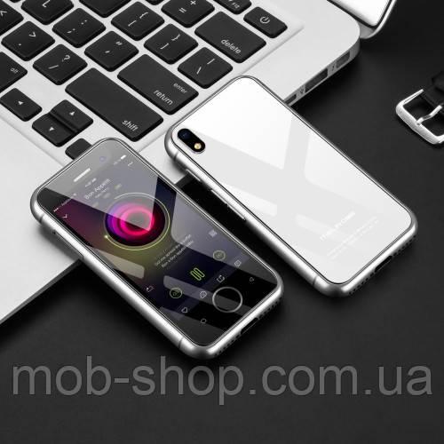 Смартфон Melrose S9 Plus silver