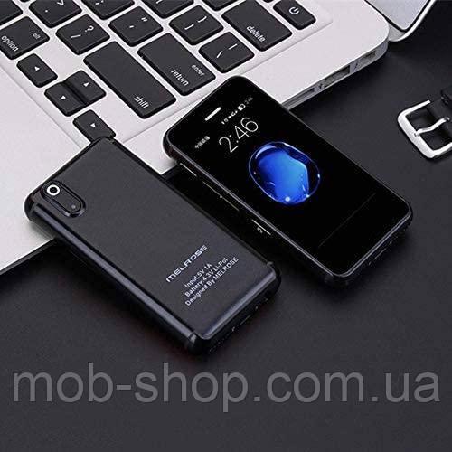 Смартфон Melrose S9X black