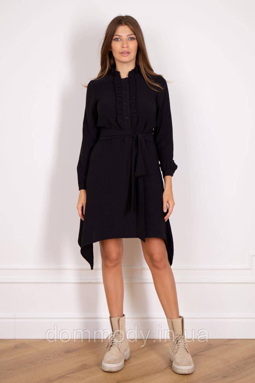 Платье женское черного цвета Original