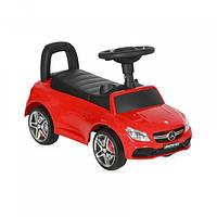 Машинка-каталка Lorelli MERCEDES-AMG C63 Coupe (red)