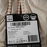Натуральное хлопковое одеяло  Cottonfil Light  Odeja, Словения., фото 3