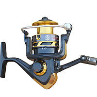Рыболовная безынерционная Катушка ( 3000 размер )