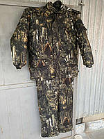 Зимовий костюм для полювання та риболовлі непромокальний ЛІС