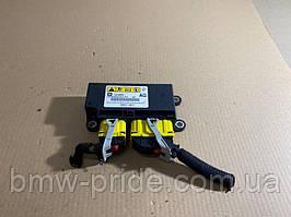 Блок управления аирбаг Chevrolet Volt 1.4 2012 (б/у)