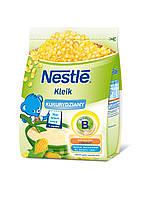 Безмолочная кукурузная каша Nestle, 160г