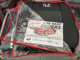 Авточехлы Favorite на Honda CR-V 2013> wagon,авточехлы Фаворит на Хонда CR-V от 2013 года вагон, фото 2