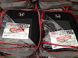 Авточехлы Favorite на Honda CR-V 2013> wagon,авточехлы Фаворит на Хонда CR-V от 2013 года вагон, фото 4