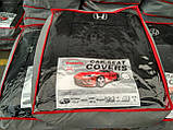 Авточехлы  на Honda CR-V 2013> wagon,авточехлы Фаворит на Хонда CR-V от 2013 года вагон, фото 2