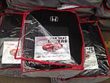 Авточехлы Favorite на Honda CR-V 2013> wagon,авточехлы Фаворит на Хонда CR-V от 2013 года вагон, фото 7