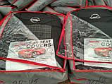Авточехлы  на Honda CR-V 2013> wagon,авточехлы Фаворит на Хонда CR-V от 2013 года вагон, фото 10