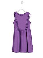 Плаття для дівчинки літній сарафан платье для девочки lc waikiki