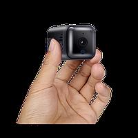 Wi-Fi мини камера Escam G16 IP с автономной работой до 16 часов, датчиком движения и ночной подсветкой, фото 1