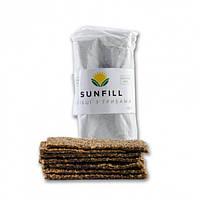 Хлібці з грибами Sunfill, 100 г