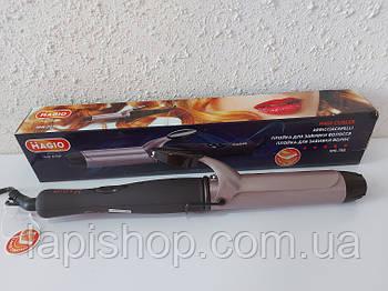 Плойка-Щипцы для завивки волос MAGIO MG-705