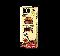 Конфеты Яблоко-груша в Бельгийском молочном шоколаде Равлик Боб 30г
