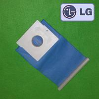"""Синий пылесборник """"5231FI2024H / 5231FI2024G"""" для пылесосов LG"""