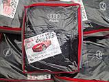 Авточехлы Favorite на Audi A6(С-5) 1998-2001 sedan,авточехлы Фаворит на Ауди А6(C-5) 1998-2001 года седан, фото 3