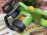 Пила электрическая Procraft K2300S, фото 6