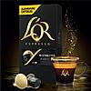 АКЦИЯ 1шт + 1шт в подарок! Nespresso L'or Ristretto 11 - Кофе в капсулах Неспрессо Лёр Ристретто, фото 7
