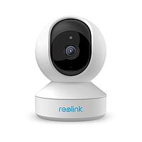 Поворотная беспроводная Wi-Fi IP камера Reolink E1, фото 1