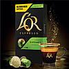 АКЦИЯ 1шт + 1шт в подарок! Nespresso L'OR Espresso Lungo Elegant 6  - Кофе в капсулах Неспрессо Лёр Элегант, фото 6