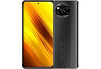 Защитное стекло на смартфон Xiaomi Poco X3